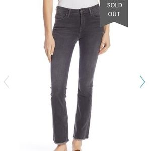 Free People Straight Jeans